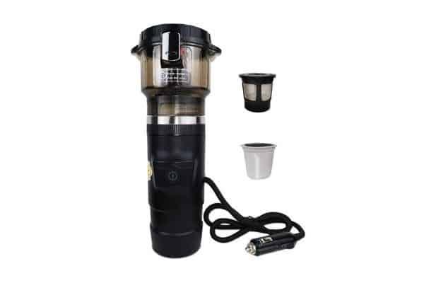 12 volt coffee maker