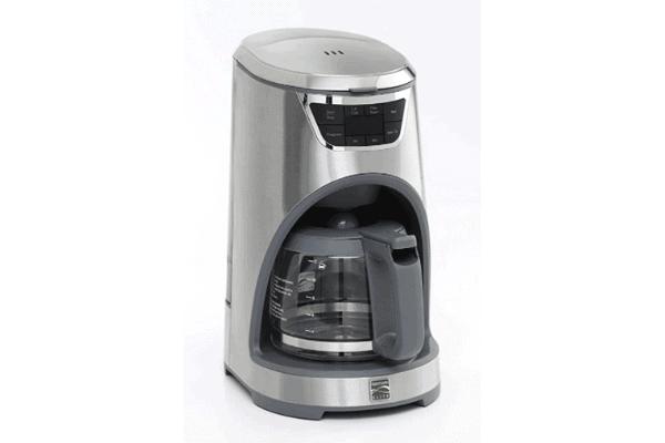 kenmore elite coffee maker