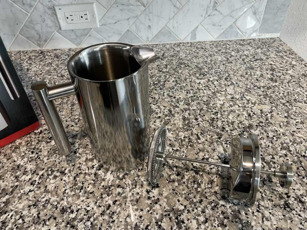 mueller french press coffee maker2