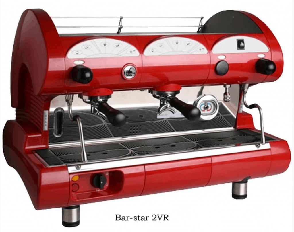 La pavoni Bar Star Commercial Espresso Maker