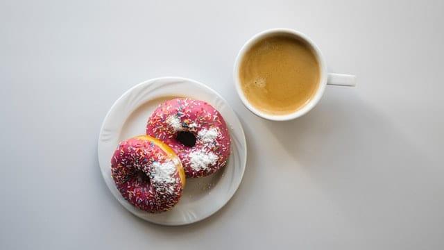 keurig k duo coffee flavors