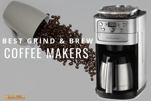 best grind and brew coffee makers thumb