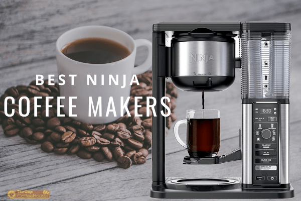best ninja coffee makers thumb