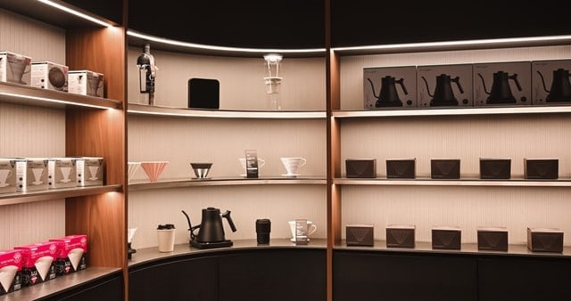 bpa free coffee maker collection
